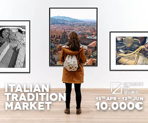 Italian Tradition Market _ Design Competition