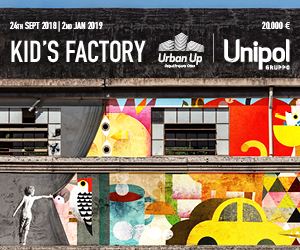 Kid's Factory – Architecture Competition