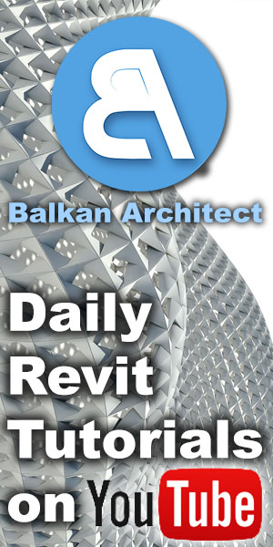 BALKAN ARCHITECT