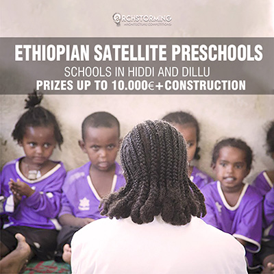 Ethiopian Satellite Preschools Competition