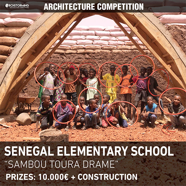 SENEGAL ELEMENTARY SCHOOL