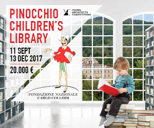 Pinocchio Children_s Library