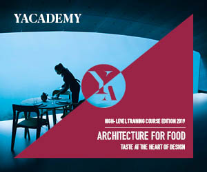 Architecture For Food