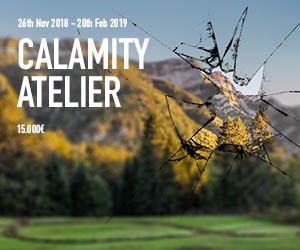 Calamity Atelier – Architecture Competition