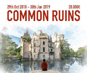 Common Ruins – Architecture Competition
