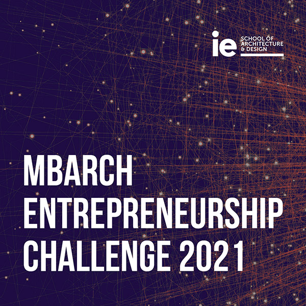 MBARCH ENTREPRENEURSHIP CHALLENGE 2021