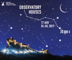 Observatory Houses Competition