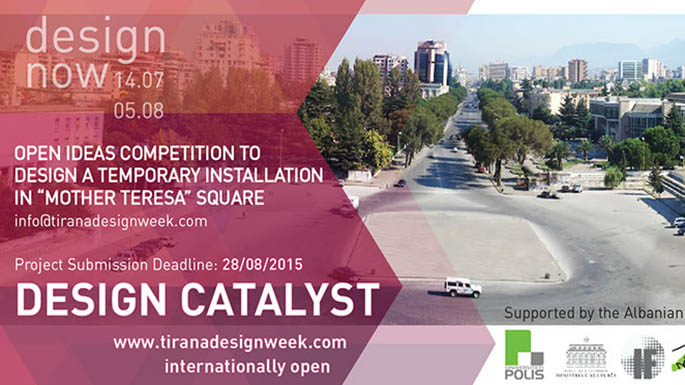 Design Catalyst Competition Competitions Archi
