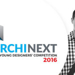 ArchiNEXT 2016