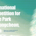 International Competition for Horse Park in South Korea