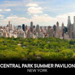 Central Park Summer Pavilion (CPSP) New York