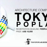 TOKYO POP LAB Architecture Competition