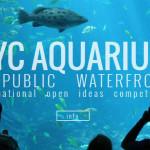 NYC Aquarium & Public Waterfront