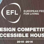 EFL – DESIGN COMPETITION ACCESSIBLE HOUSING