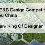 2015 B&B International Design Competiton