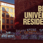 Berlin University Residences (BUR)