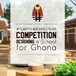 4th EARTH COMPETITION – School for Ghana