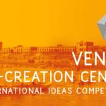 || Ctrl+Space ||  VENICE Re-Creation Centre COMPETITION