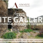 SITE GALLERY Competition