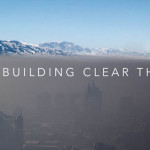 Can a building clear the air?