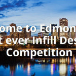 Edmonton Infill Design Competition