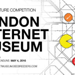 London Internet Museum Competition