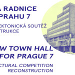 Prague New Town Hall Competition