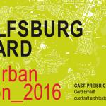 WOLFSBURG  Urban Vision 2016