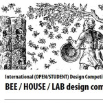 BEE HOUSE / LAB: International Design Competition