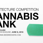 Cannabis Bank Architecture Competition