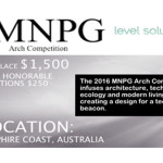 MNPG ARCH COMPETITION