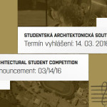 MODULAR BUILDING OF THE PHILHARMONIC Competition