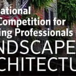 Grant Competition For Landscape Architects