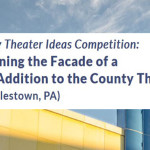 Movie Theater Design Competition