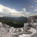 Carrara Thermal Baths Competition