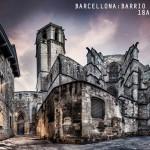 BARCELONA: BARRIO SOCIAL HOUSING