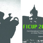 Call for Papers: First International Conference on Urban Physics