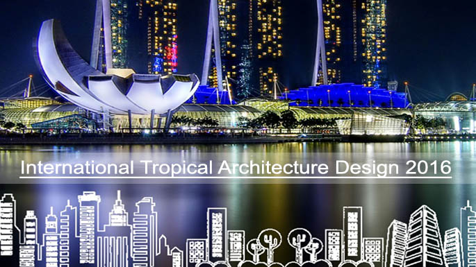 International Tropical Architecture Design Itad Competition