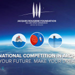 International Architecture Competition 2016 of the Jacques Rougerie Foundation