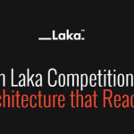 Laka Competition '16: Architecture that Reacts