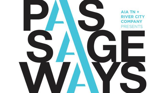 Passageways architecture competition