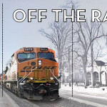 """""""Off the Rails"""" Design Competition"""