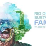 RIO OLYMPICS 2016 SUSTAINABLE FAN-BOX