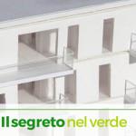 """""""Il segreto verde"""" apartments"""