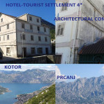 TOURIST SETTLEMENT IN PRCANJ