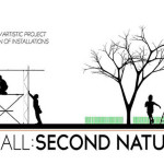 "OPEN CALL: FOR ARCHITECTS/ARTISTS_""SECOND NATURE"""