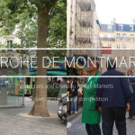 Montmartre Markets