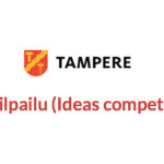 The Hiedanranta district of Tampere – international ideas competition