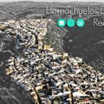 Hornachuelos Downtown Reactivation
