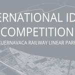 Cuernavaca Railway Linear Park